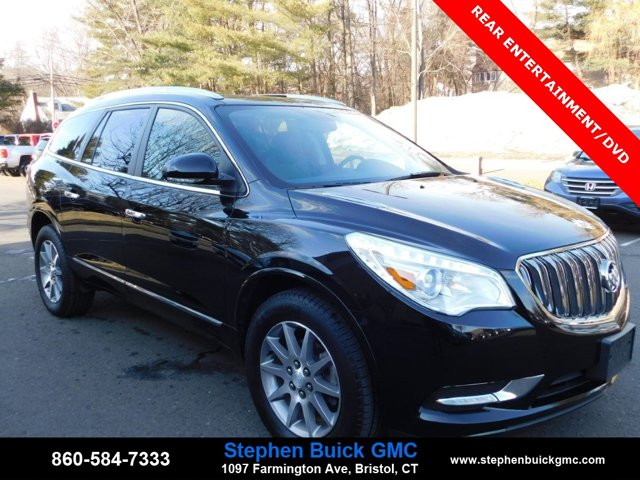 Used 2017 Buick Enclave in Bristol, CT
