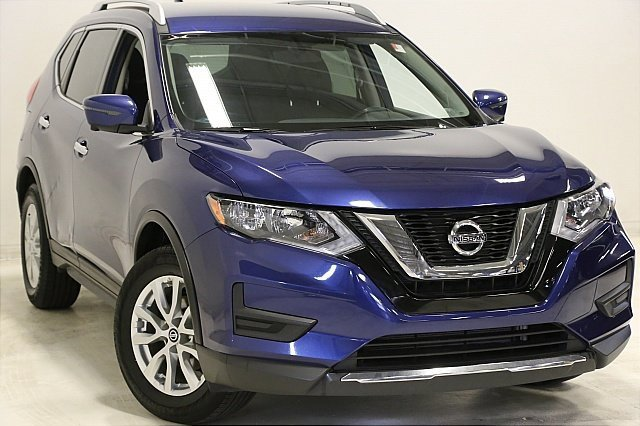 Used 2017 Nissan Rogue in Cleveland, OH