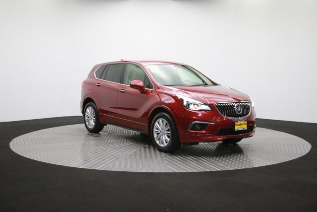 2017 Buick Envision for sale 123885 44