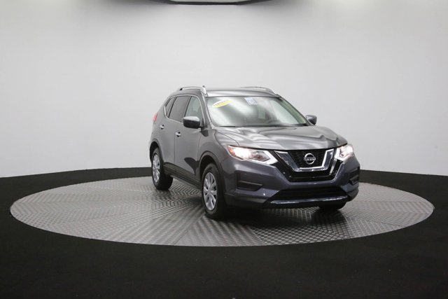 2017 Nissan Rogue for sale 125646 43
