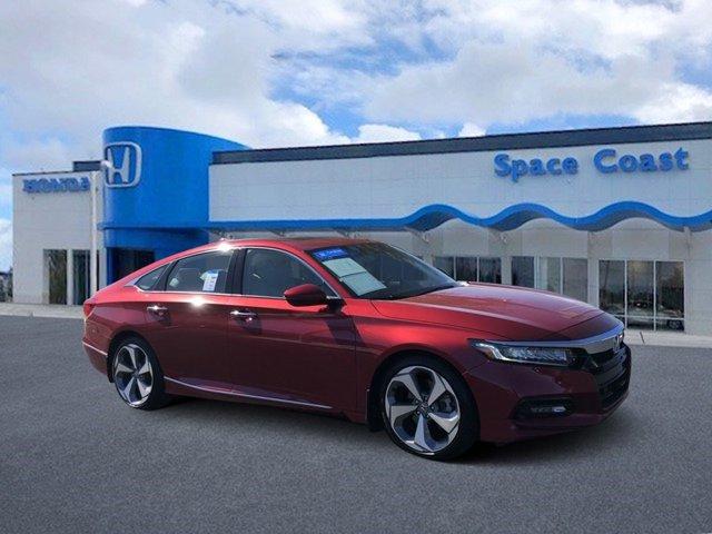 2018 2019 Honda Accord Sedan Chrome Trim Spare Piece