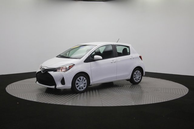 2017 Toyota Yaris for sale 121032 63