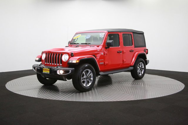 2019 Jeep Wrangler Unlimited for sale 123385 49