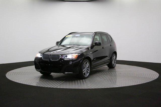 2017 BMW X3 for sale 125505 51