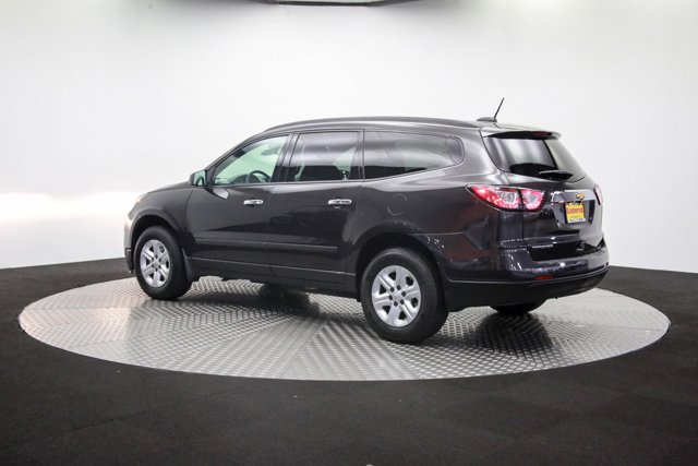 2017 Chevrolet Traverse for sale 121672 59