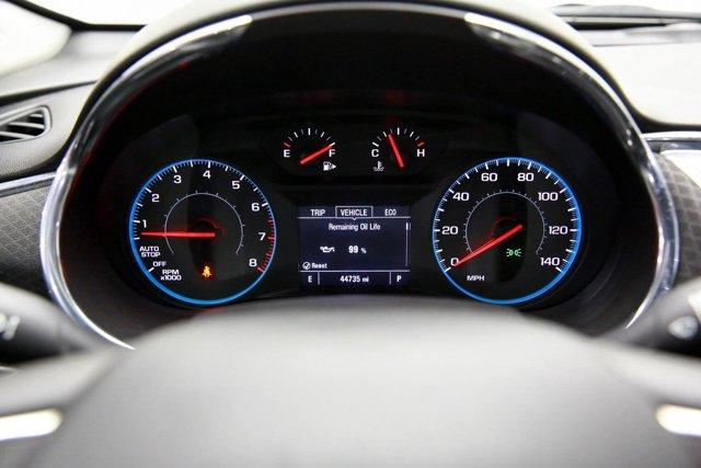 2018 Chevrolet Malibu for sale 122468 9