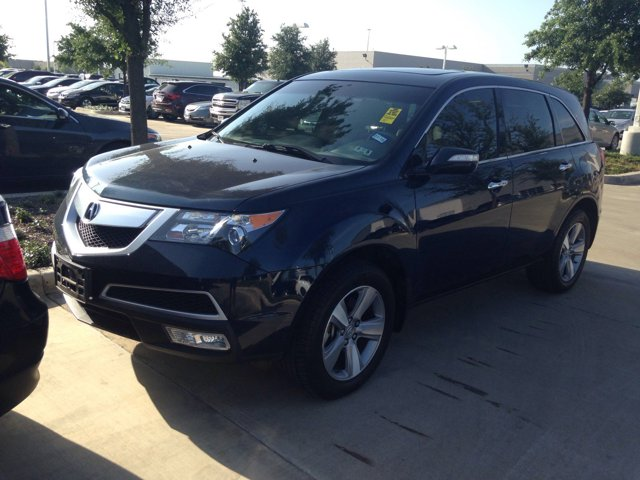 Used 2013 Acura MDX in , TX