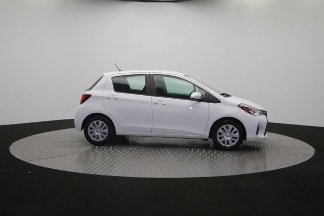 2017 Toyota Yaris for sale 121032 52