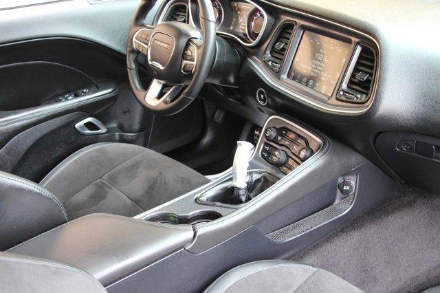 2016 Dodge Challenger R/T Scat Pack 13