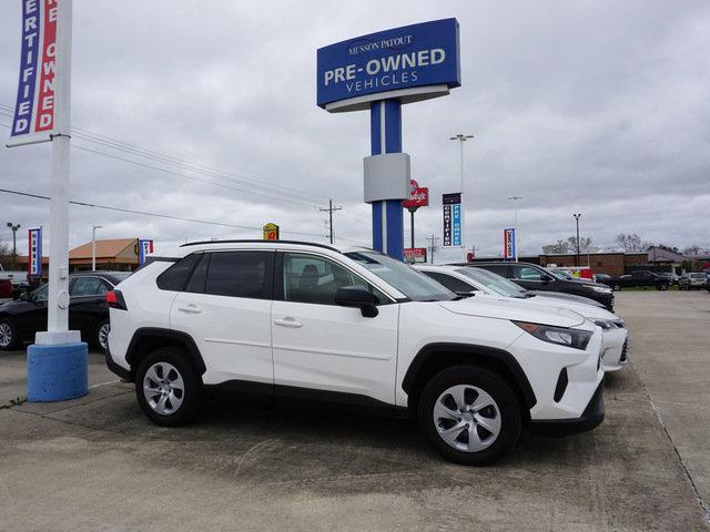 Used 2019 Toyota RAV4 in New Iberia, LA