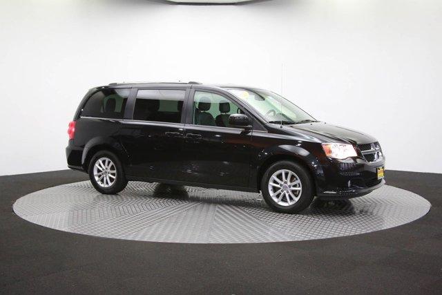 2018 Dodge Grand Caravan for sale 122683 42