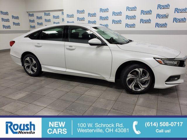 New 2020 Honda Accord Sedan in Westerville, OH