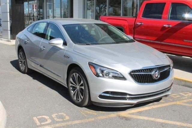 New 2017 Buick LaCrosse in Gainesville, FL