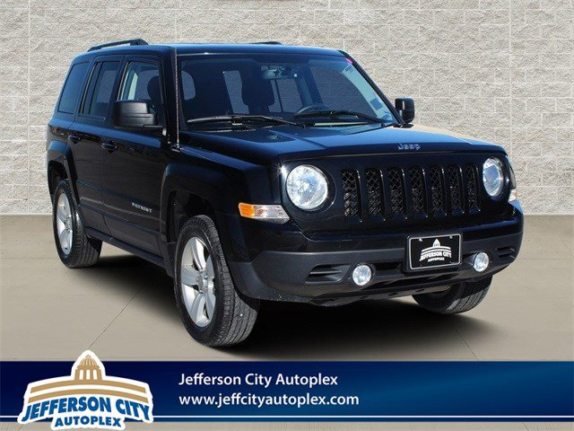 Used 2017 Jeep Patriot in Jefferson City, MO