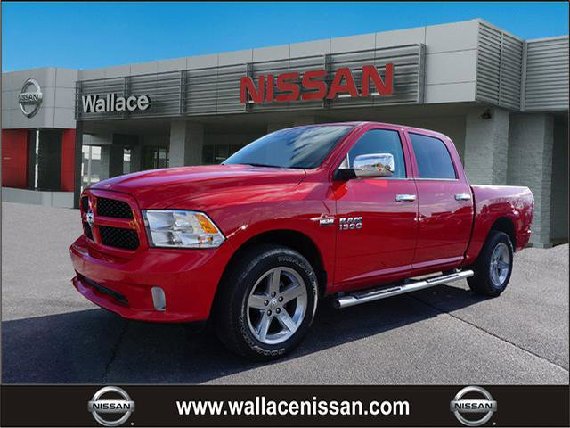 Used 2016 RAM 1500 in Kingsport, TN