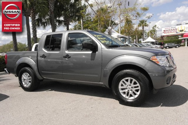 Used 2019 Nissan Frontier in Cape Coral, FL