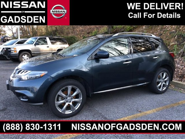 Used 2014 Nissan Murano in Gadsden, AL