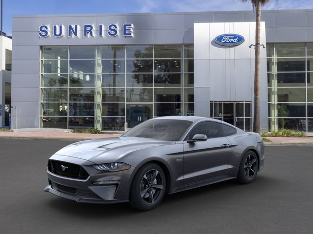 2020 Ford Mustang GT GT Fastback Premium Unleaded V-8 5.0 L/302 [6]