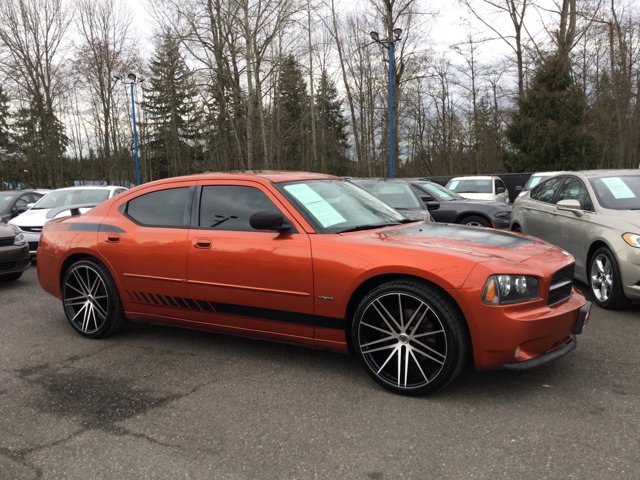 Used 2006 Dodge Charger 4dr Sdn R-T RWD