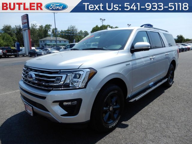 New 2018 Ford Expedition EL in , OR