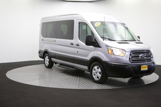 2019 Ford Transit Passenger Wagon for sale 124503 42
