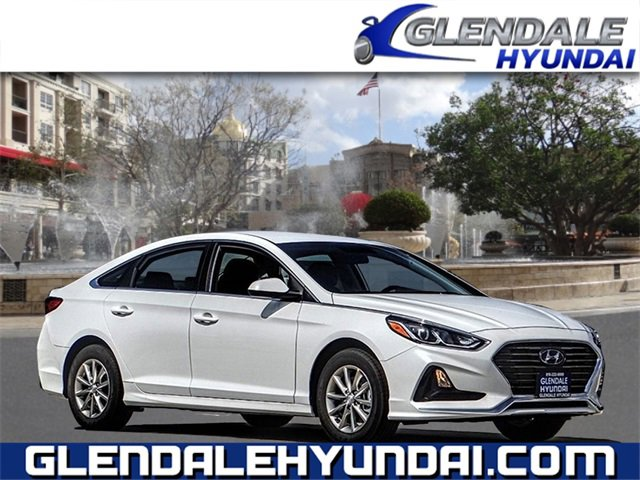 New 2019 Hyundai Sonata in Glendale, CA