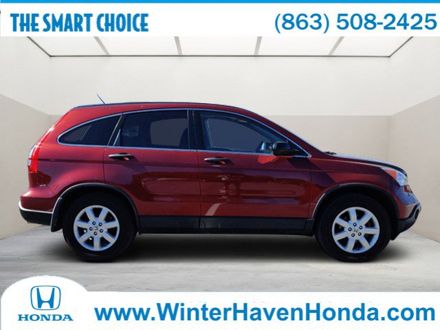 Used 2009 Honda CR-V in Winter Haven, FL