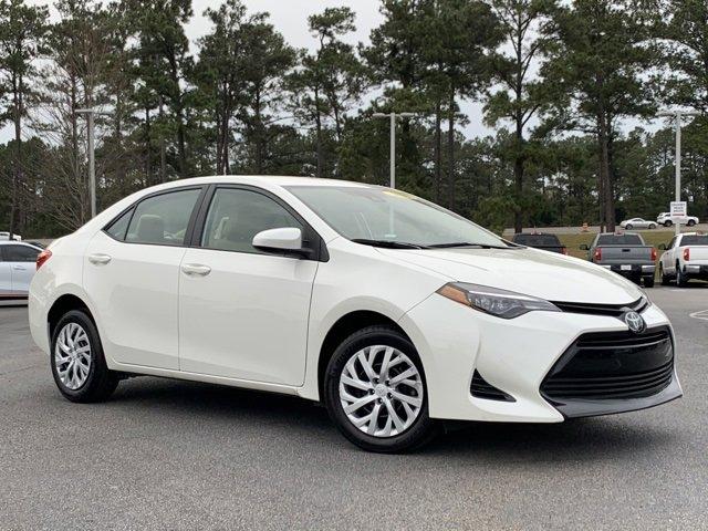 Used 2019 Toyota Corolla in , AL