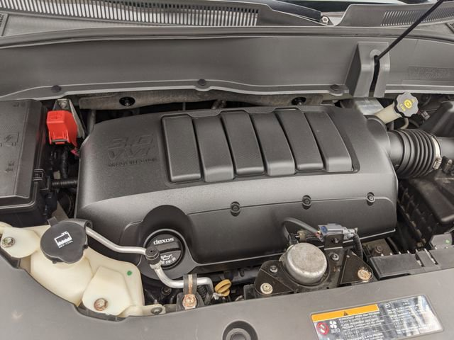 2013 GMC Acadia AWD 4dr SLE w-SLE-2