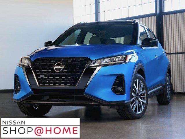2021 Nissan Kicks S S FWD Regular Unleaded I-4 1.6 L/98 [16]