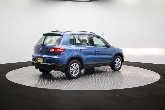 2017 Volkswagen Tiguan for sale 121578 36