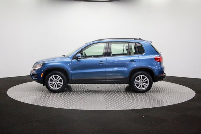 2017 Volkswagen Tiguan for sale 121578 54