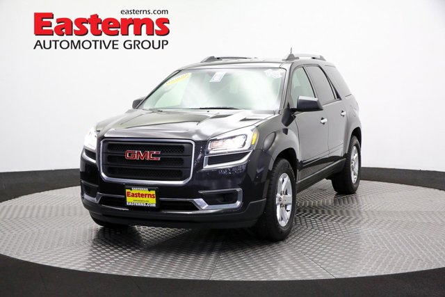 2016 GMC Acadia for sale 122295 0