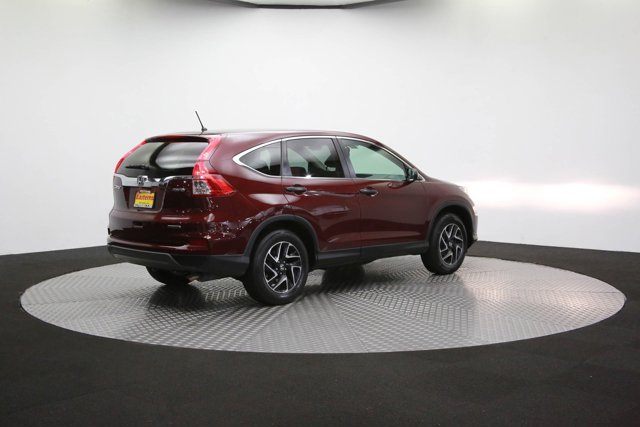 2016 Honda CR-V for sale 124406 36