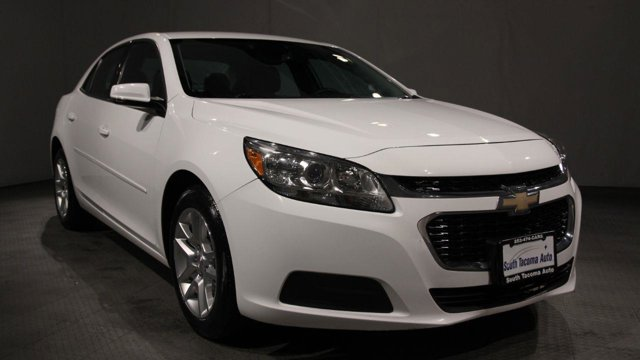 Used 2014 Chevrolet Malibu in Tacoma, WA