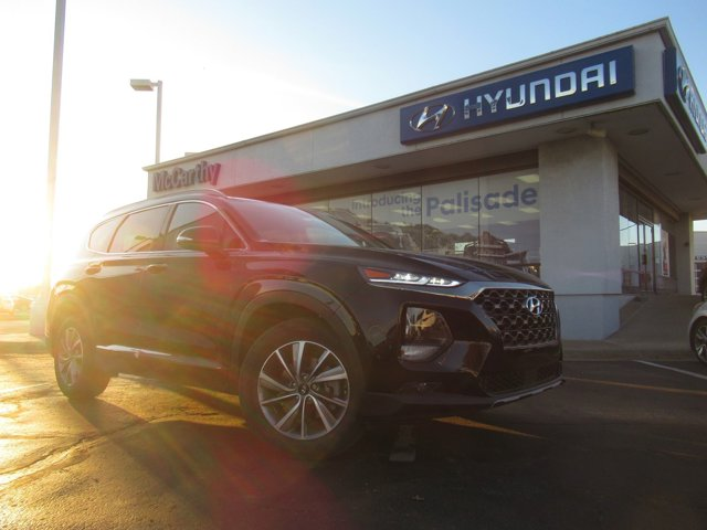 New 2020 Hyundai Santa Fe in Blue Springs, MO