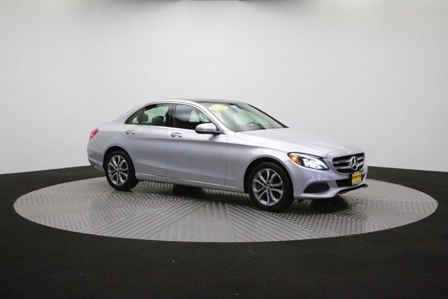 2016 Mercedes-Benz C-Class for sale 124291 43