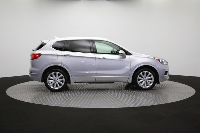 2016 Buick Envision for sale 124383 40