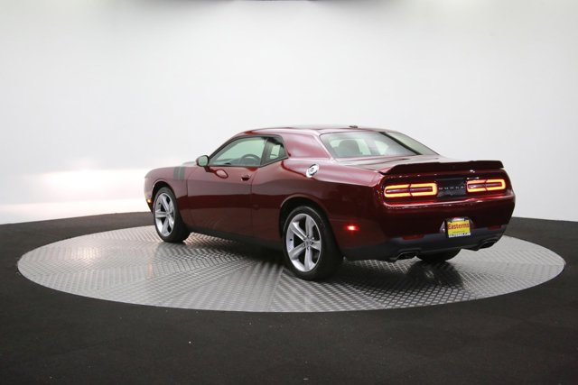 2018 Dodge Challenger for sale 124397 58