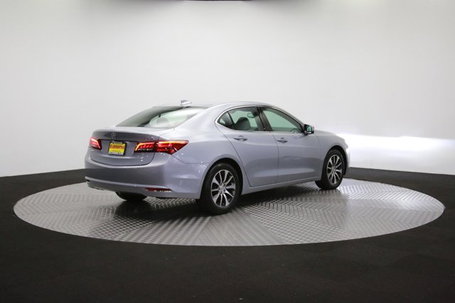 2017 Acura TLX for sale 124543 36