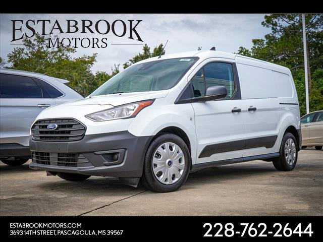 New 2020 Ford Transit Connect Van in , MS