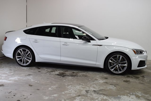 New 2019 Audi A5 Sportback in Lynnwood, WA