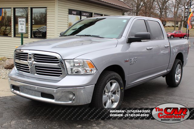 Used 2019 Ram 1500 Classic in Warsaw, IN
