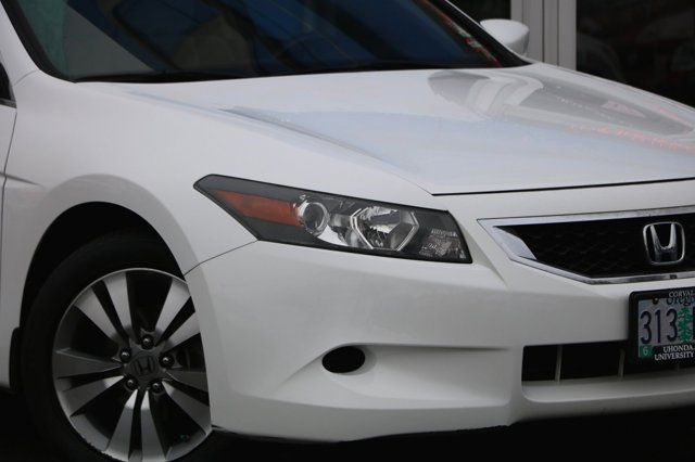 Used 2008 Honda Accord Cpe 2dr I4 Auto LX-S