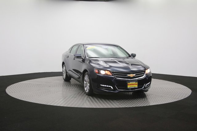 2018 Chevrolet Impala for sale 121081 49