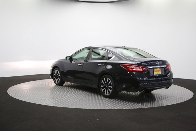 2018 Nissan Altima for sale 124295 59