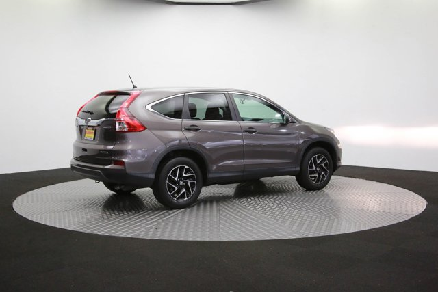 2016 Honda CR-V for sale 124419 36