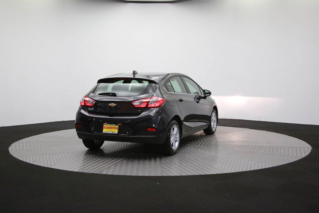 2018 Chevrolet Cruze for sale 124828 35