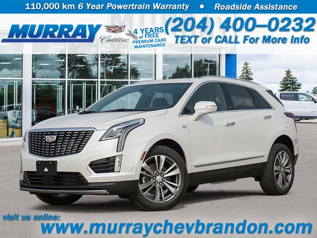 2021 Cadillac XT5 Premium Luxury AWD 4dr Premium Luxury Gas V6 3.6L/222 [7]