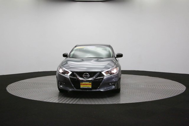 2017 Nissan Maxima for sale 124639 48